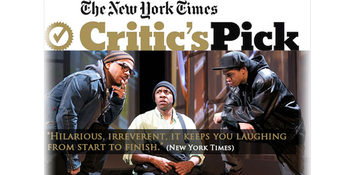 Honky NYTimes Critics Pick